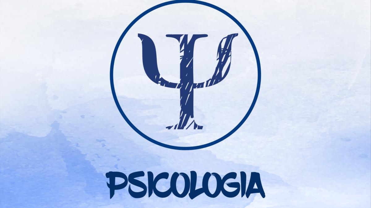 Psicologia (EM  BREVE)